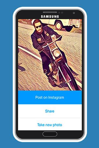 免費下載攝影APP|Prisma Art Effects app開箱文|APP開箱王