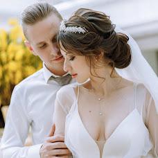 Φωτογράφος γάμων Nina Zverkova (ninazverkova). Φωτογραφία: 10.07.2019