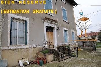 maison à Villette-de-Vienne (38)