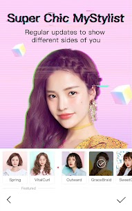 BeautyCam 9