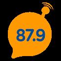 Rádio Cristal FM 87,9 icon