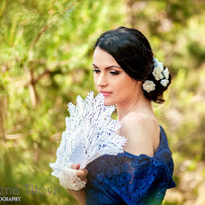 Wedding photographer Elena Titova (Elena62). Photo of 17.06.2016