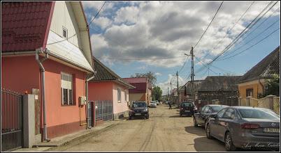 Photo: Turda - Str. Motilor  - 2019.04.28