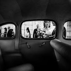 Wedding photographer Gerardo Ojeda (ojeda). Photo of 30.03.2017