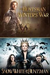 Snow White and the Huntsman & The Huntsman: Winter's War Bundle