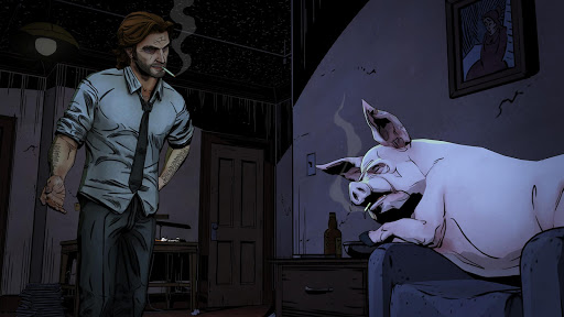 The Wolf Among Us  de.gamequotes.net 4