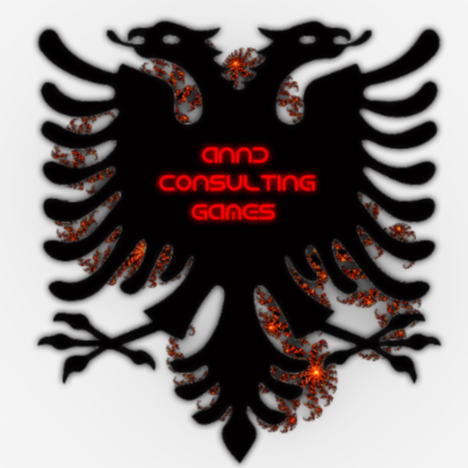 ANND Consulting Games avatar image