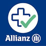 [frei_marker] Allianz Gesundheits-App