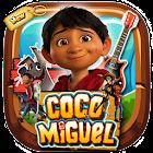 Coco Migeul Adventures icon