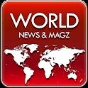 World News & Magazines icon