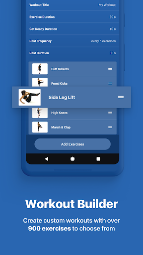 Fitify: Workout Routines & Training Plans 1.8.10 screenshots 5