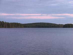 Photo: Вечерняя рыбалка