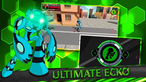 Ben Ultimate 10 Force - World Defender for PC