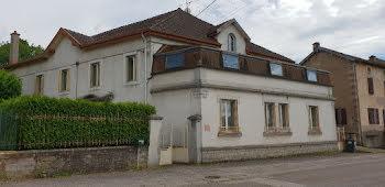 maison à Aillevillers-et-Lyaumont (70)