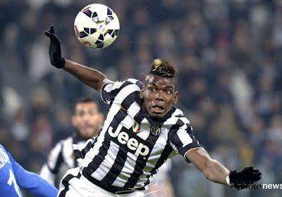 Hilarant ! Pogba se vautre royalement en fêtant le titre de la Juve (vidéo)