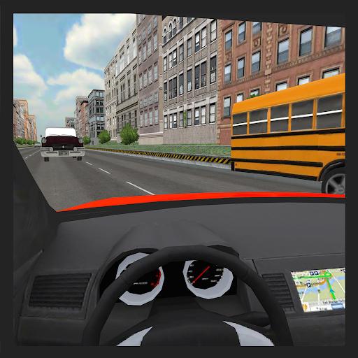 逆者为王 – 极品赛车大作战 3D模拟机车飙车及摩托车赛