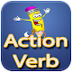 Guessing 24 Action Verb