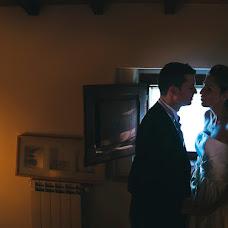 Wedding photographer Danilo Mecozzi (mecozzi). Photo of 21.11.2014