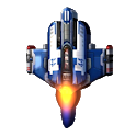 Sky Fighter (Android Studio Project) icon
