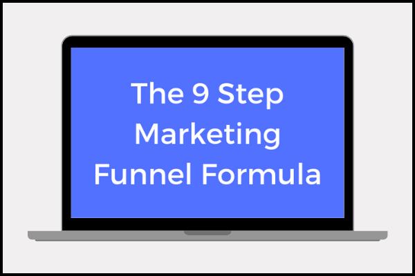 Funnel Formula