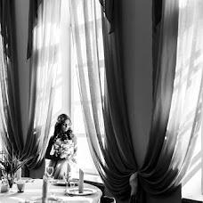 Wedding photographer Kristina Maslova (tinamaslova). Photo of 15.08.2018