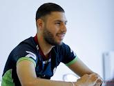 """Karim Essikal: """"Je sais comment aborder les choses"""""""