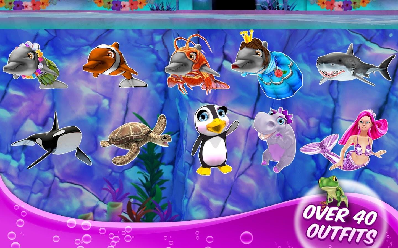 My Delfin Show