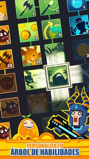 Tap Titans 2 para Android