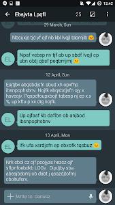 YAATA SMS v1.21.2.10772 (Premium)