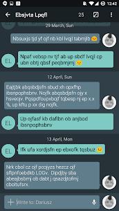 YAATA SMS Premium (Cracked) 5