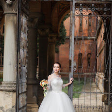 Wedding photographer Kolya Solovey (solovejmykola). Photo of 06.12.2016