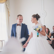 Wedding photographer Oleg Kuzhelev (rix68). Photo of 04.03.2016