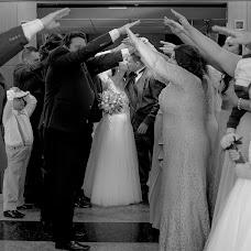 Wedding photographer Claudio Juliani (juliani). Photo of 18.07.2018