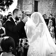 Wedding photographer Donato Ancona (DonatoAncona). Photo of 04.10.2017