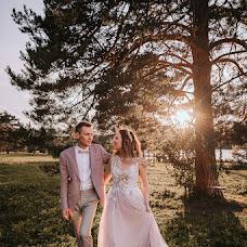 Wedding photographer Aleksandra Gavrina (AlexGavrina). Photo of 20.11.2018