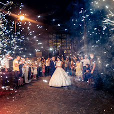Wedding photographer Ivan Mischuk (77MiV77). Photo of 17.07.2018