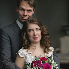 Wedding photographer Lyubov Morozova (LuLeica). Photo of 16.03.2016