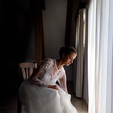 Wedding photographer Krisztina Farkas (krisztinart). Photo of 11.10.2019