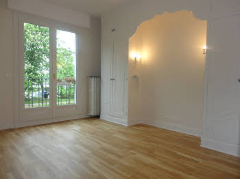 Appartement 114,44 m2