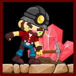 Rich Miner Story