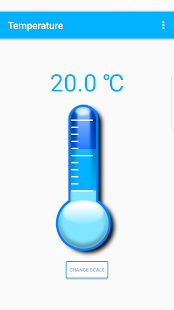App Thermometer APK for Windows Phone