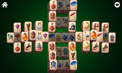 Mahjong Epic apktram screenshots 2