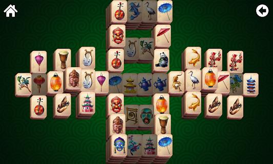 Mahjong Epic screenshot 02