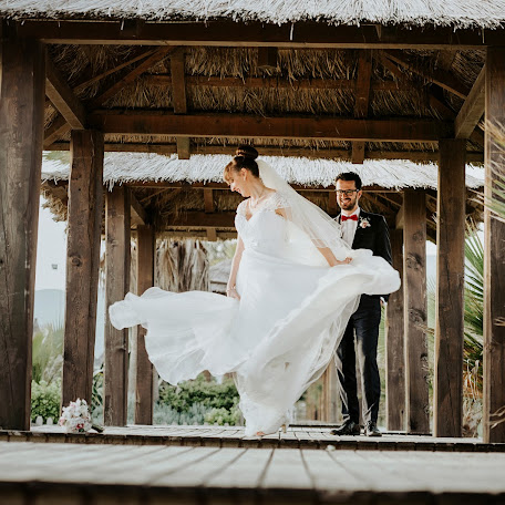 Wedding photographer Rosita Habazaj (rositahabazaj). Photo of 16.05.2016