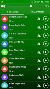Christmas Ringtones & Wallpapers - náhled