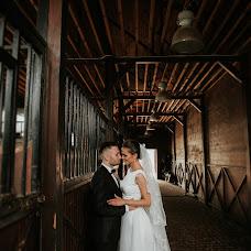 Wedding photographer Dmitriy Zyuzin (ZUZINPHOTOGRAPHY). Photo of 14.11.2018