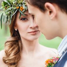 Wedding photographer Alvina Rosso (7Zen). Photo of 14.12.2017