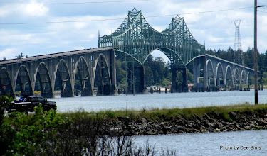 Photo: (Year 2) Day 353 - The Bridge at North Bend
