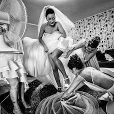 Wedding photographer Claudiu Negrea (claudiunegrea). Photo of 08.12.2017