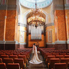 Wedding photographer Anna Vinokurova (Anutik). Photo of 30.08.2016